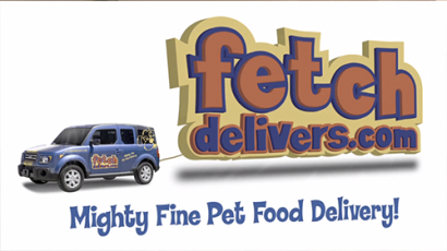 Fetch Delivers