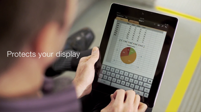Tablet Privacy – Go East