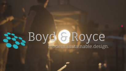 Boyd & Royce Design
